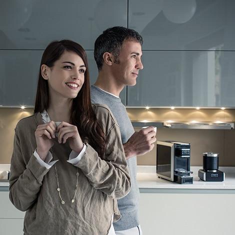 מכונת קפה מיטאקה Mitacamacchine I8