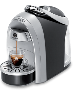 מכונת קפה אספרסו קלאב מאשרום12