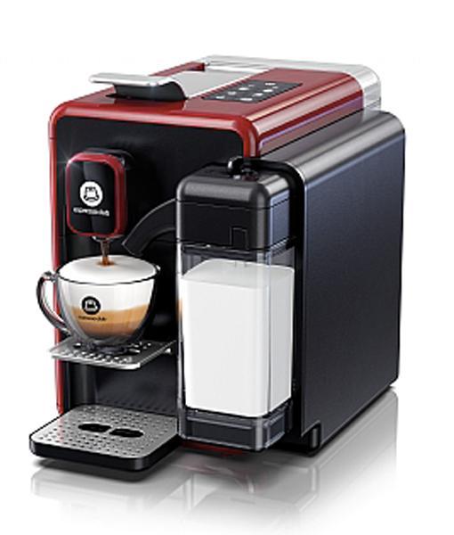 מכונת קפה One Touch אספרסו קלאב 1