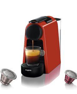 מבצע מכונת קפה אסנזה מיני