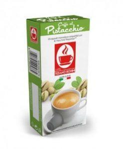 קפסולות לנספרסו בוניני פיסטוק - Nespresso