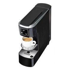 מכונת קפה skycap לקפסולות נספרסו או לוואצה פוינט