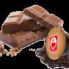 קפסולות קפה בוניני שוקולד- תואם אמודו מיו
