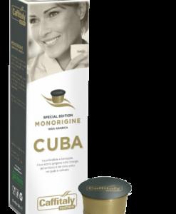 קפסולות קובה- אספרסו קלאב