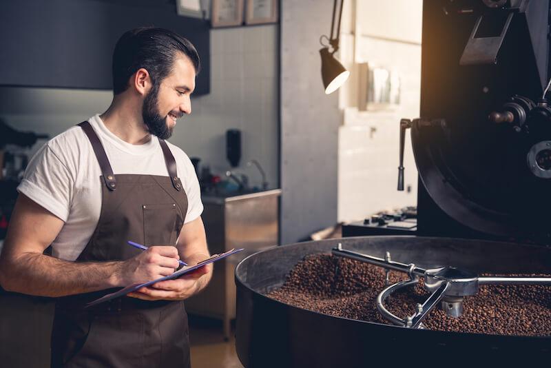 מדריך לבחירת פולי קפה