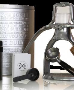 מכונת קפה ידנית Rok