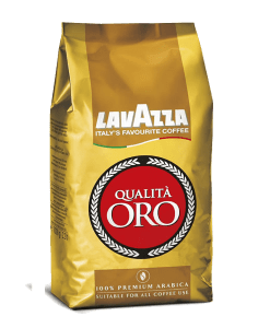 פולי קפה לוואצה - Lavazza Qualita Oro