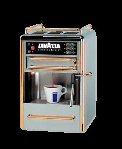 מכונת קפה לוואצה מטין - Matinee