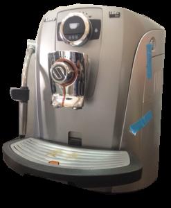 מכונת קפה Saeco Talea- משופצת