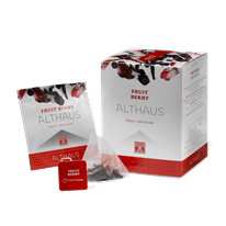 תה פירות יער פירמידה אלטהאוס
