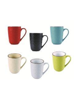 ספל קפה צבע