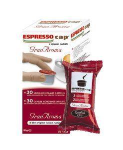 קפסולות גראן ארומה Espresso cap