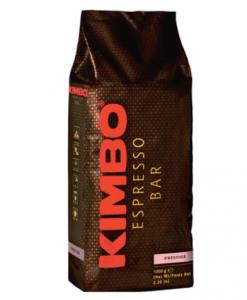 פולי קפה Kimbo_prestige