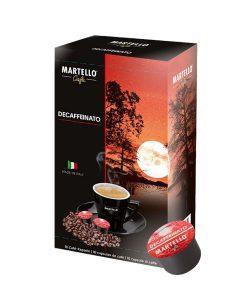 קפסולות נטול קפאין מרטלו - Martello7