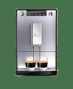 Melitta Solo Silver מכונת קפה אוטומטית מליטה סולו כסף