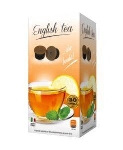 קפסולות תה לימון אנגלי אספרסו קאפ6