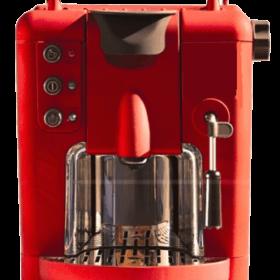 מעולה  מכונת קפה לוואצה אמודו מיו + קפסולות - Minuto VY-33