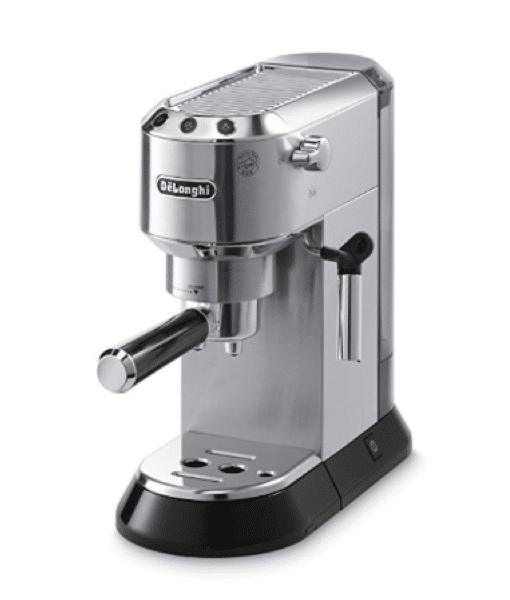 מכונת קפה דדיקה Delonghi