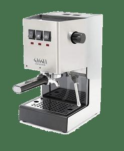 מכונת קפה גאגיה Gaggia Classic