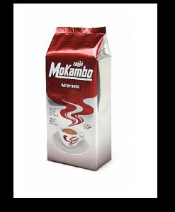 Mokambo Argento coffee