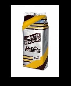 פולי קפה מוקמבו – Mokambo Buon Gusto