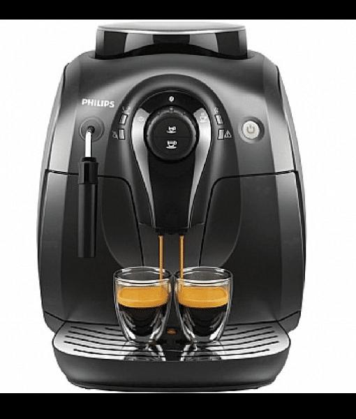מכונת קפה פיליפס סאקוPhilips HD8650/01