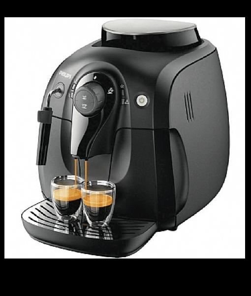 מכונת קפה פיליפס סאקו1