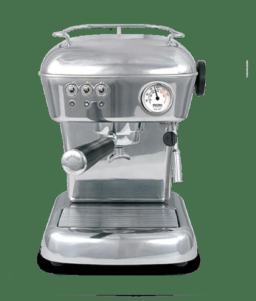 מכונת אסקאסו דרים פלוס - Ascaso Dream Plus