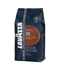 לוואצה סופק קרמה Lavazza super crema