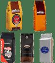 פולי קפה Diemma Mukambo Bristol Lavazza Mauru