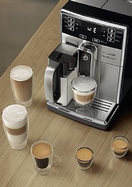 מכונת קפה מקצועית לעובדים