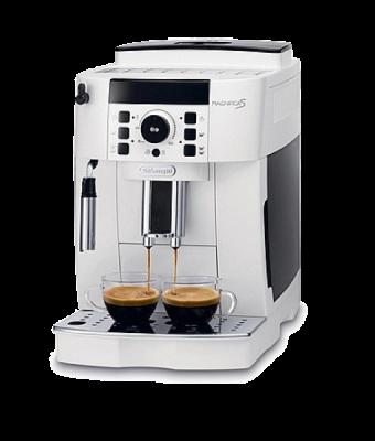 מכונת קפה דלונגי ECAM21.117.W Delonghi