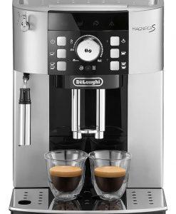 מכונת קפה טוחנת - Delonghi ECAM21.117.W - דלונגי