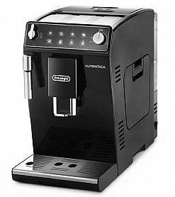 מכונת קפה אוטומטית AUTENTICA ETAM 29.510.SB דלונגי Delonghi