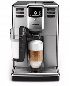 מכונת אספרסו פיליפס EP5330/10 philips 5000 lattego