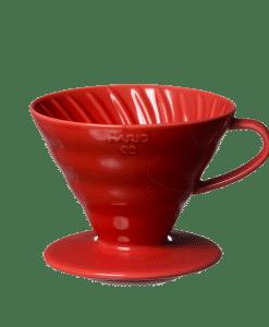 מעמד לקפה פילטר 1 כוס V60 מפלסטיק הריו