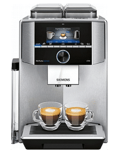 מכונת קפה אוטומטית סימנס EQ.9 plus connect S700