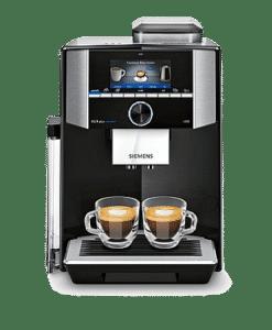 מכונת קפה EQ.9 s500 Siemens plus connect