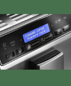 מכונת אספרסו Delonghi AUTENTICA ETAM 29.660.SB דלונגי panel