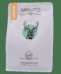 פולי קפה מינוטו אינטנסו