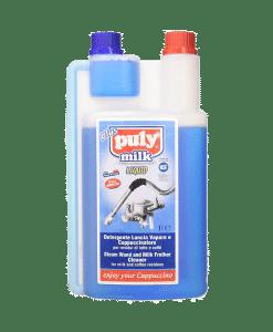 חומר ניקוי למקציף חלב