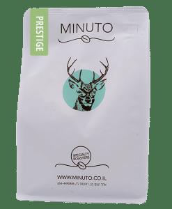 פולי קפה מינוטו פרסטיז׳