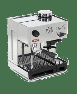מכונת קפה ידנית + מטחנה Lelit Anita - PL042TEMD