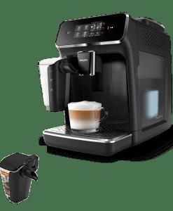 מכונת קפה פיליפס אומניה לאטה-גו PHILIPS Omnia EP2230/10