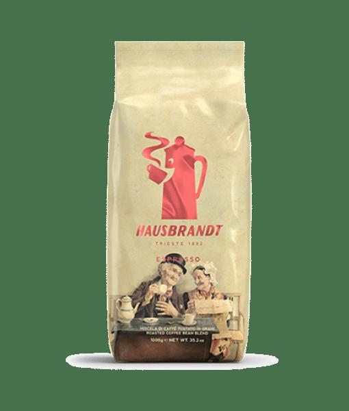 פולי קפה האוסברנדט אספרסו | Hausbrandt ESPRESSO