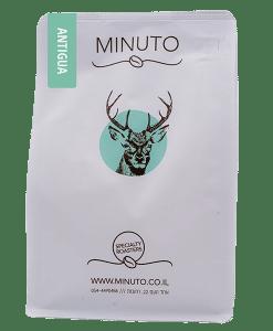 פולי קפה אנטיגואה חד זני - GUATEMALA ANTIGUA