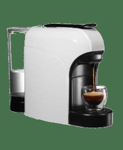מכונת קפה סונטה + 60 קפסולות אספרסו מור תואם נספרסו