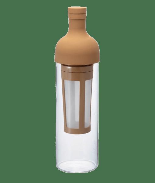 HARIO פילטר בבקבוק לקפה קר בהשרייה Cold Brew
