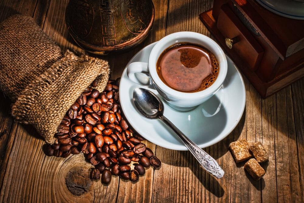 פולי קפה Specialty Coffee