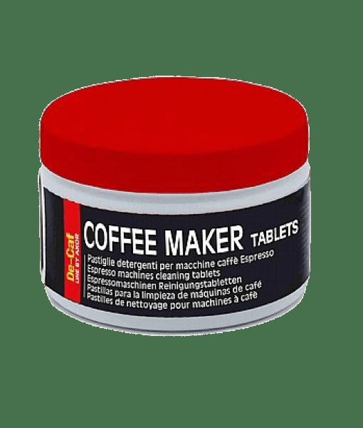 טבליות ניקוי שומנים למכונות קפה (100 יחידות) AXOR